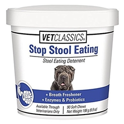 Vetresources Stop Stool Eating Pet Health Market